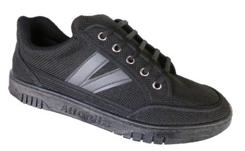 Туфли мужские (текстиль)