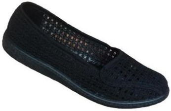 Туфли женские сетка лето