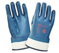 Перчатки нитриловые полное покрытие тв/м