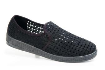 Туфли мужские сетка