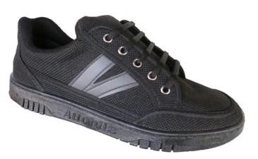 Туфли мужские текстиль